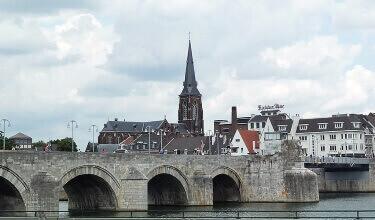 Explore Maastricht Businesses