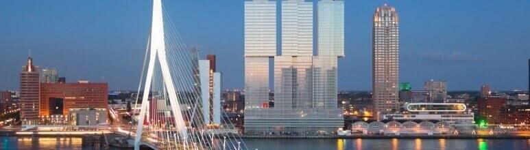 Explore Rotterdam Businesses