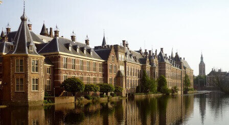 Explore The Hague Businesses