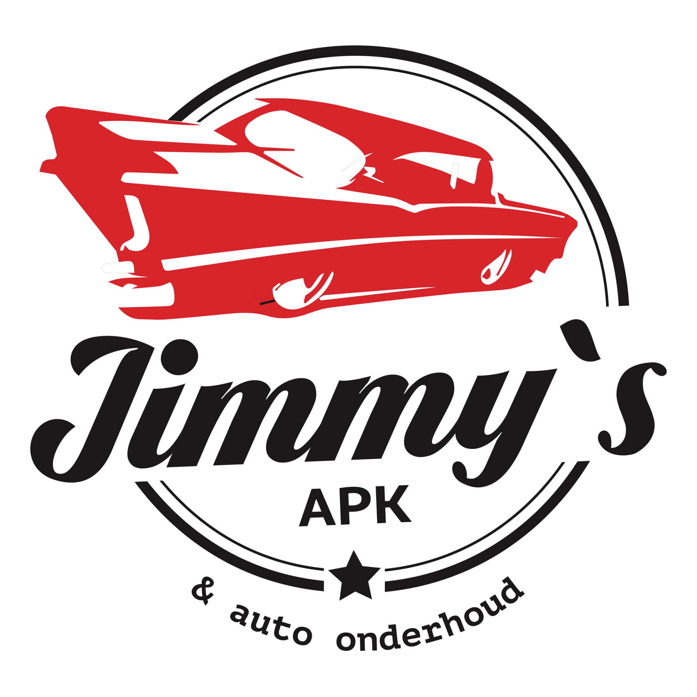Jimmy's APK & Auto Onderhoud